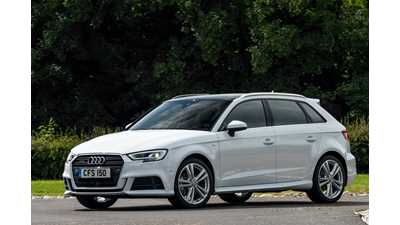 Audi S3 Sportback (2018) review: stealth speed | CAR Magazine