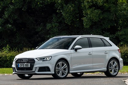Audi A Used Prices Secondhand Audi A Prices Parkers - Audi a3 cost