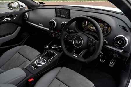 Audi A3 Review 2019 Parkers