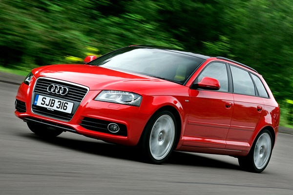 Audi A3 16 Tdi S Line 2010 Review