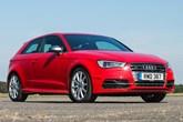 Audi 2016 S3