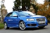 Audi 2009 S3