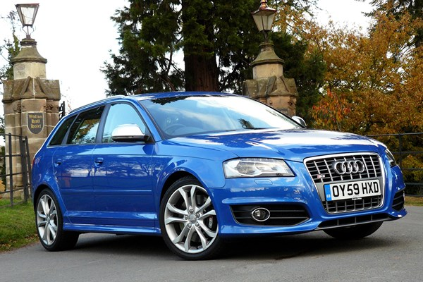 Audi A3 S3 (2006 - 2013) Used Prices