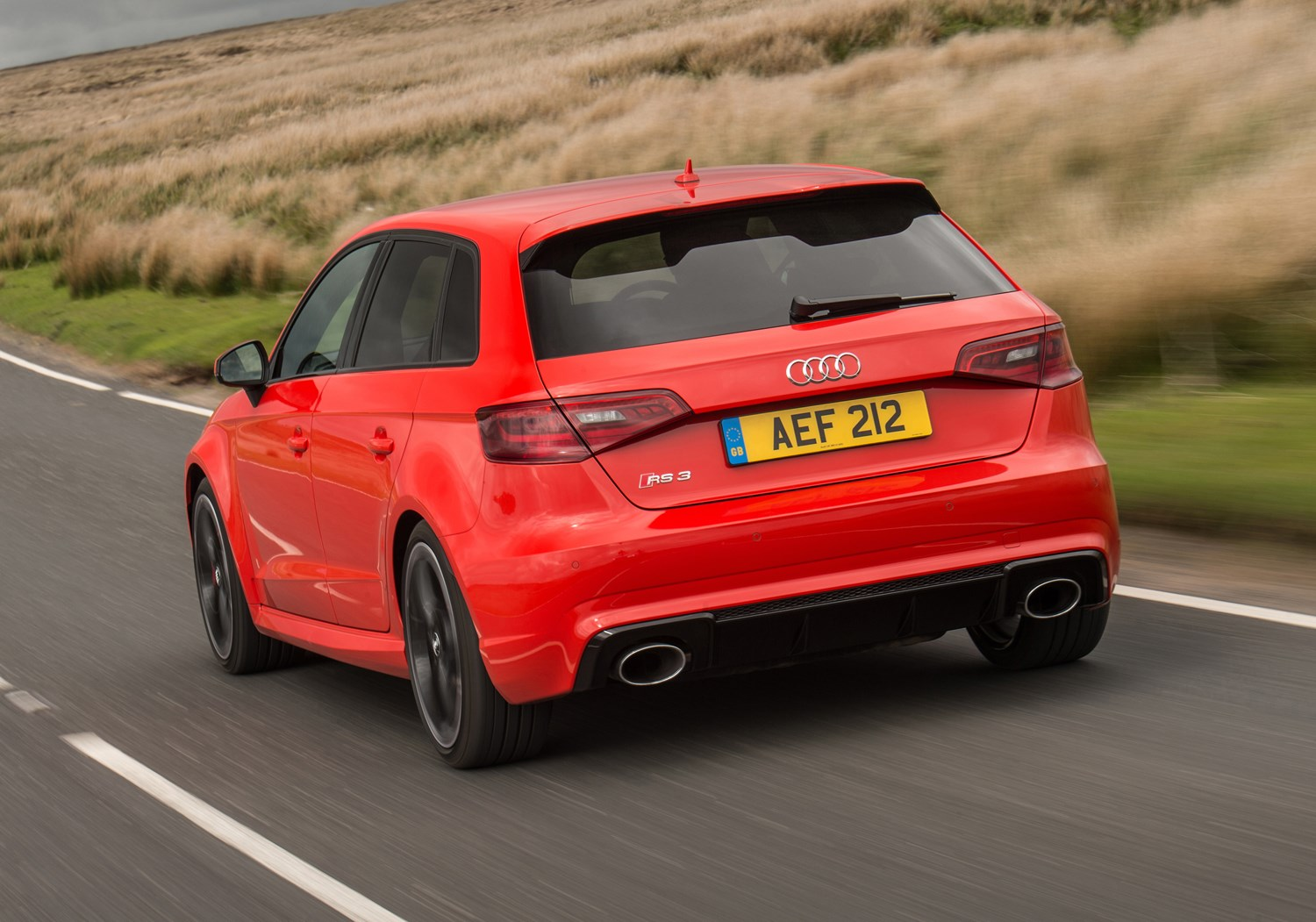 2016 audi rs3 for sale uk 15