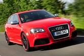 Audi 2012 RS3 Sportback