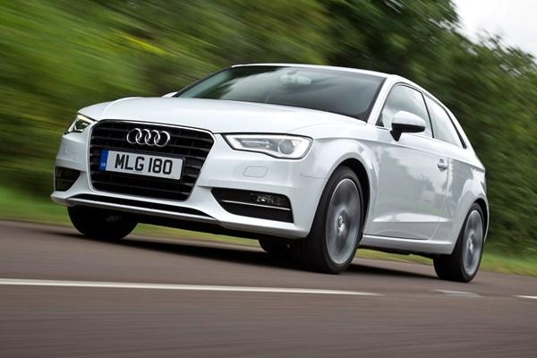 Audi A3 Hatchback review