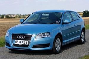 Audi A3 S Line 2003 >> Owners Reviews Audi A3 Hatchback 2003 2 0 Tdi S Line 3d Parkers
