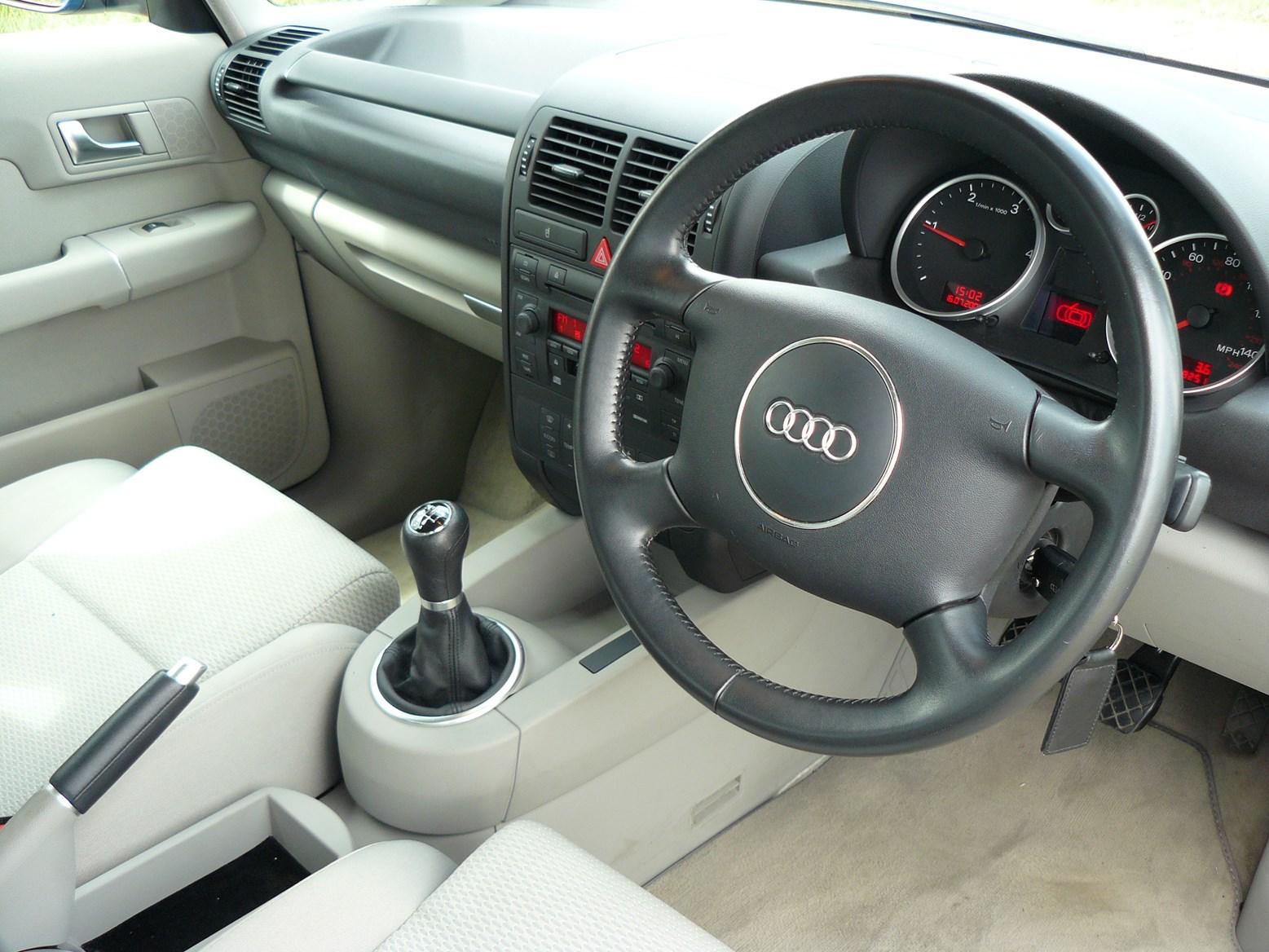 Audi a4 avant for sale parkers