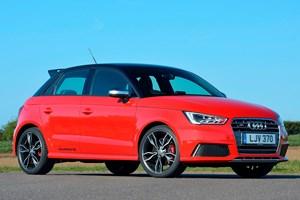 Audi 2016 A1 Sportback