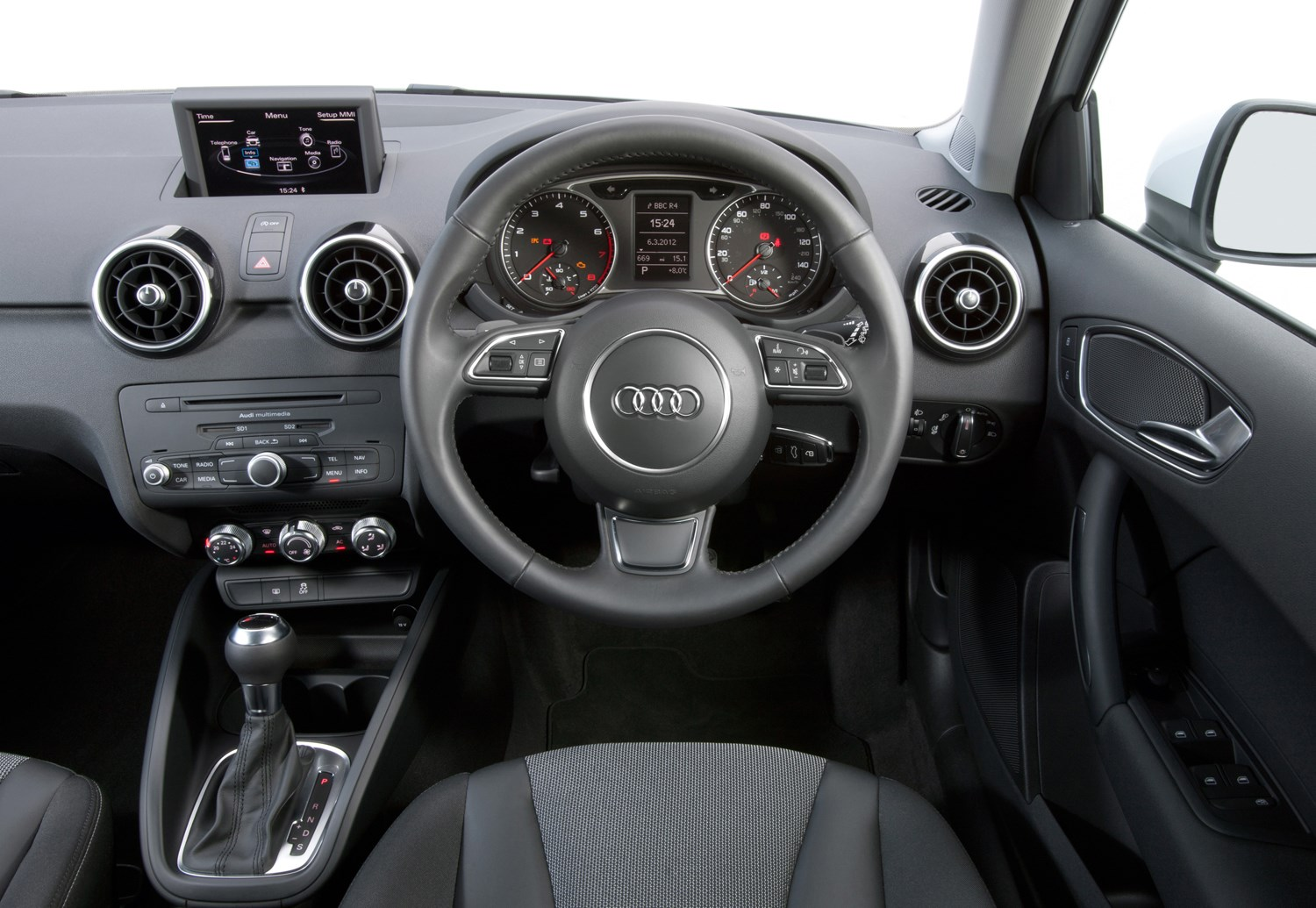 View All Images Of The Audi A1 Sportback