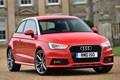 Audi 2016 A1 Hatchback
