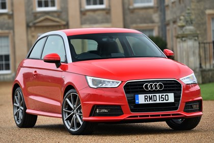 Audi Used Prices Secondhand Audi Prices Parkers - Audi car second hand