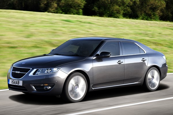 Saab 9-5 Saloon Review (2005 - 2009) | Parkers