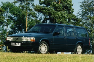 Volvo 940 Estate (from 1990) Owners Reviews | Parkers