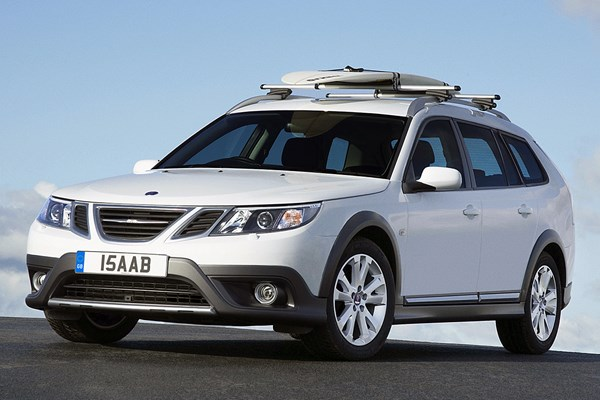 Used Saab 9-3 X (2009 - 2011) Review   Parkers