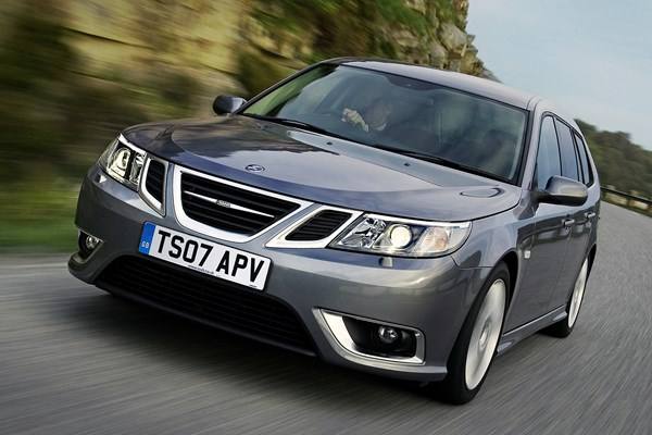 Saab 9 3 Sportwagon 05 11 Rated 5 Out Of Enlarge 60 Photos