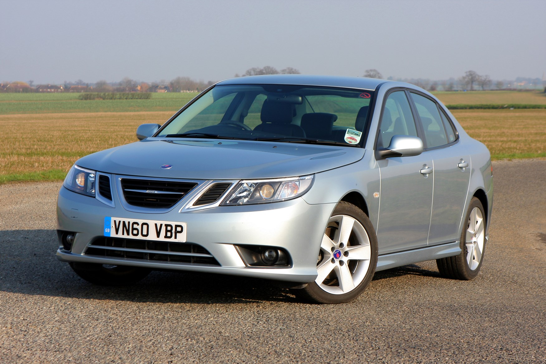 saab 9 3 saloon 2002 2011 photos parkers. Black Bedroom Furniture Sets. Home Design Ideas