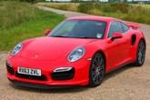 Porsche 2014 911 Turbo