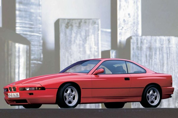 Cheapest Car To Lease >> BMW 8-Series Coupe (from 1990) used prices | Parkers