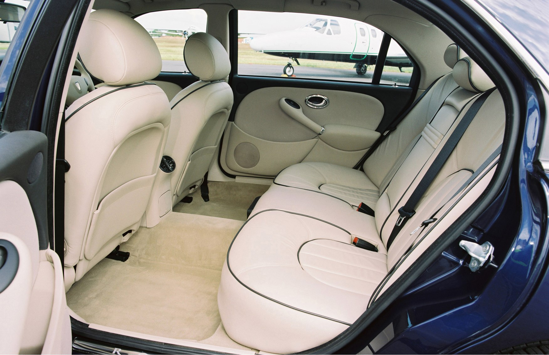 Rover 75 Saloon (1999 - 2004) Photos | Parkers