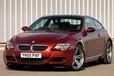 BMW 2005 M6