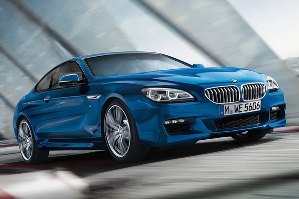 BMW 6-Series Coupé (2011 - 2018) Used Prices