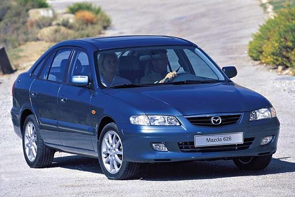 Owners Reviews: Mazda 626 Hatchback 1999 2.0 GSi SE 5d | Parkers