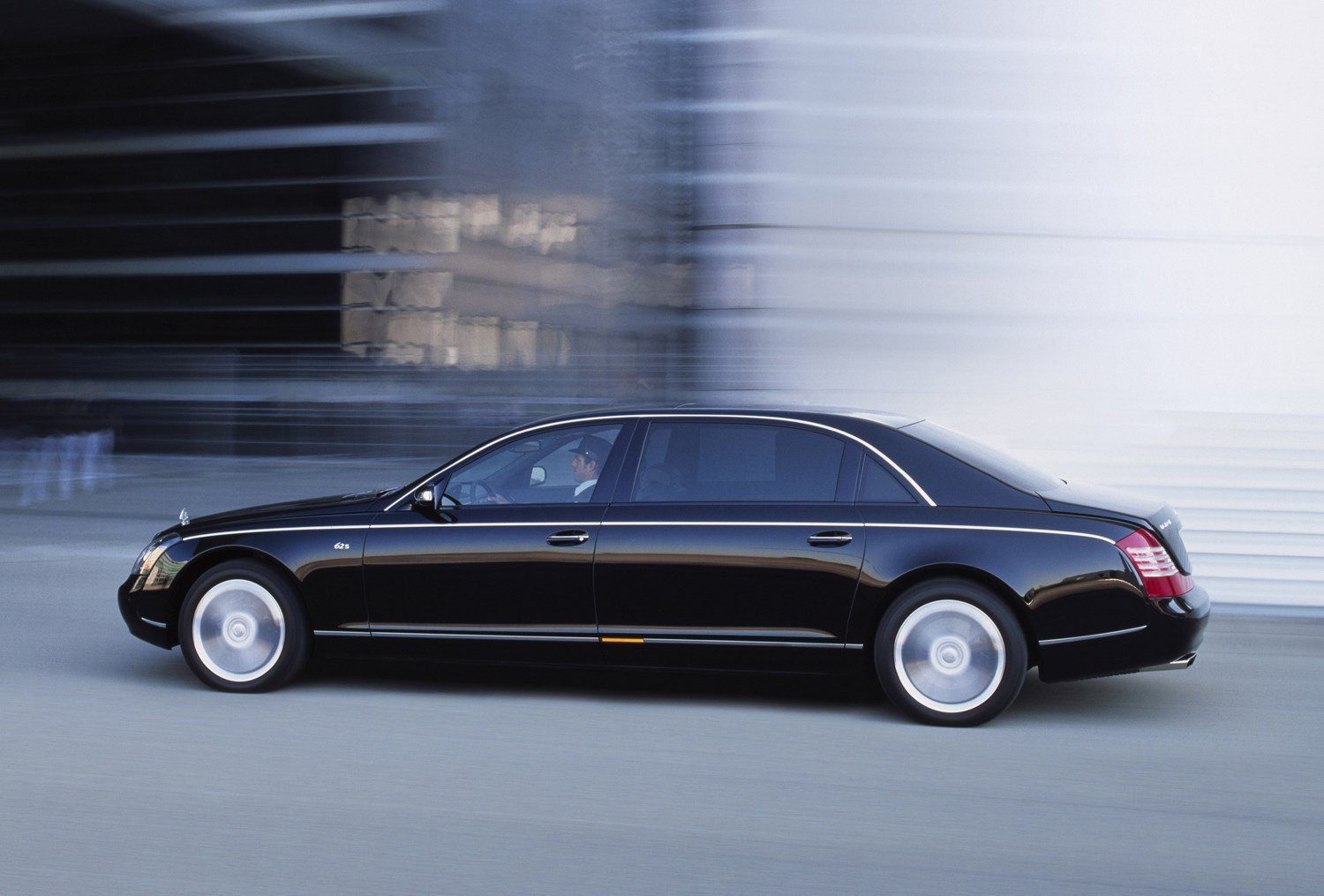 View all images of the maybach 62 03 12