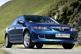 Mazda 6 Saloon (2002-)
