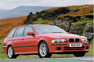 BMW 5-Series Touring (from 1997) Owners Reviews | Parkers