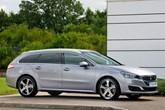Peugeot 2014 508SW