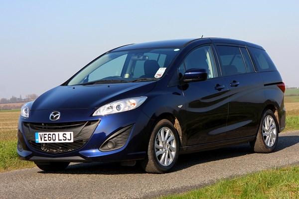 Mazda 5 (2010-)