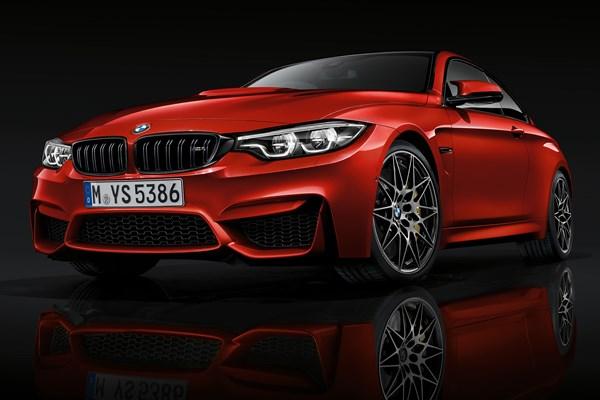 BMW 2017 M4