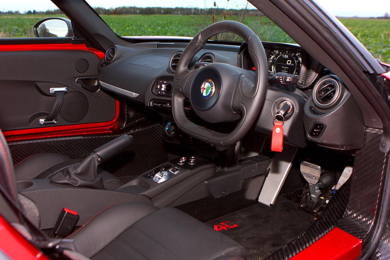 2013 alfa romeo giulietta progression review 7