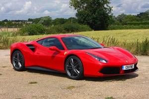 Ferrari 488 review