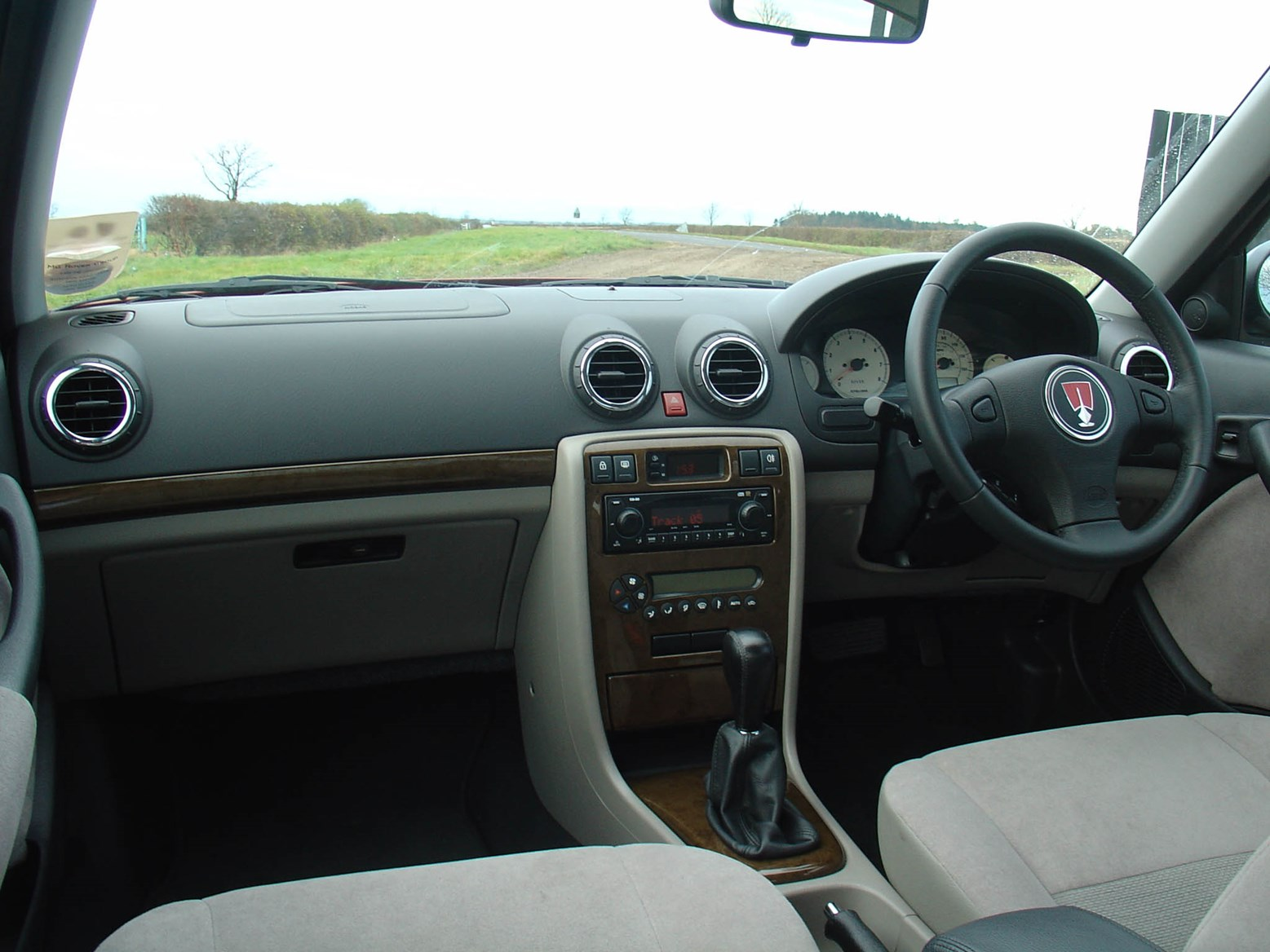view all images of the rover 45 hatchback 04 05
