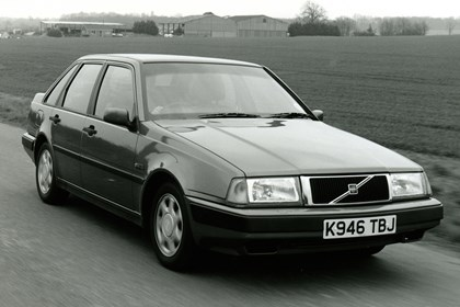 Volvo 440 used prices, secondhand Volvo 440 prices | Parkers