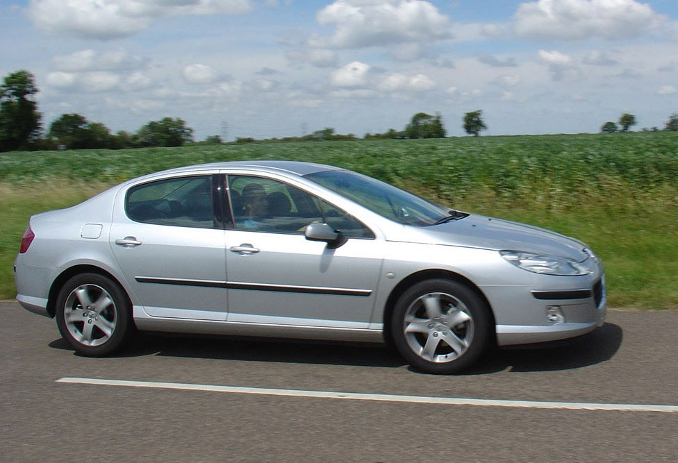 Peugeot 407 Saloon (2004 - 2011) Driving & Performance | Parkers