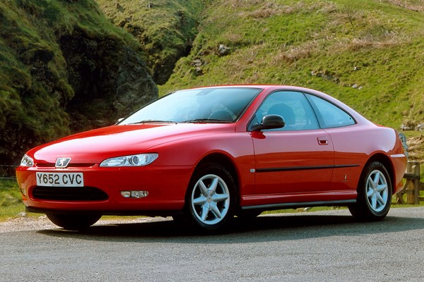 peugeot 406 coup review 1997 2003 parkers rh parkers co uk Peugeot 406 Coupe Kompressor Klimi Peugeot 407 Coupe Review