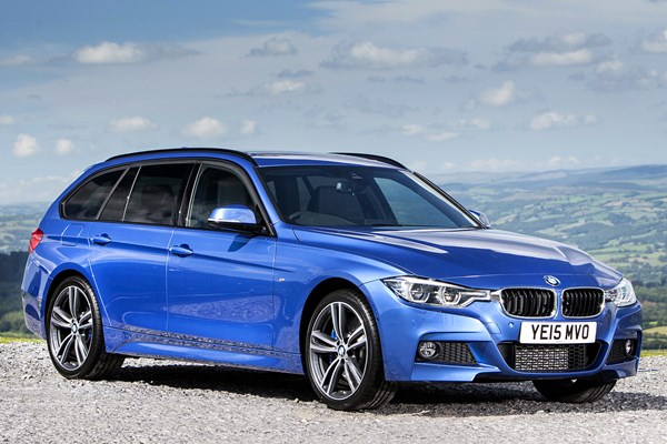 BMW 3-Series Touring (2012 onwards) Used Prices