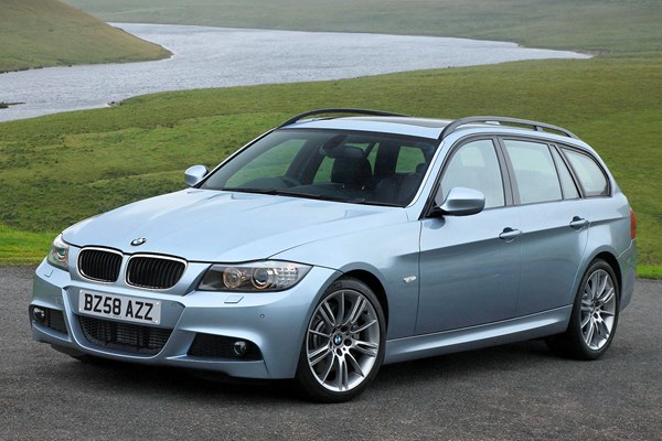 Owners Reviews: BMW 3-Series Touring 2005 330i M Sport 5d Auto | Parkers