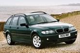 BMW 2001 3-Series Touring