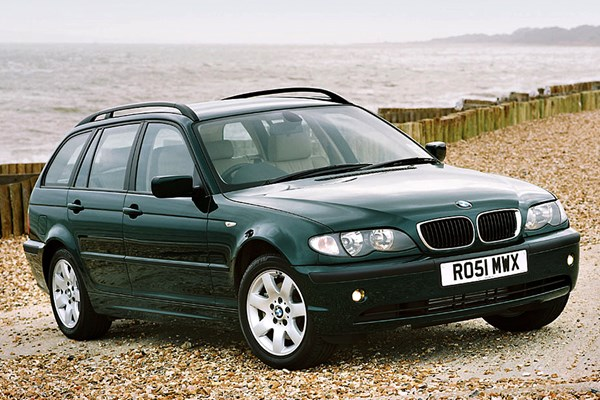 bmw 3 series touring review 1999 2005 parkers rh parkers co uk 2013 BMW 328I 1998 BMW 328I Convertible