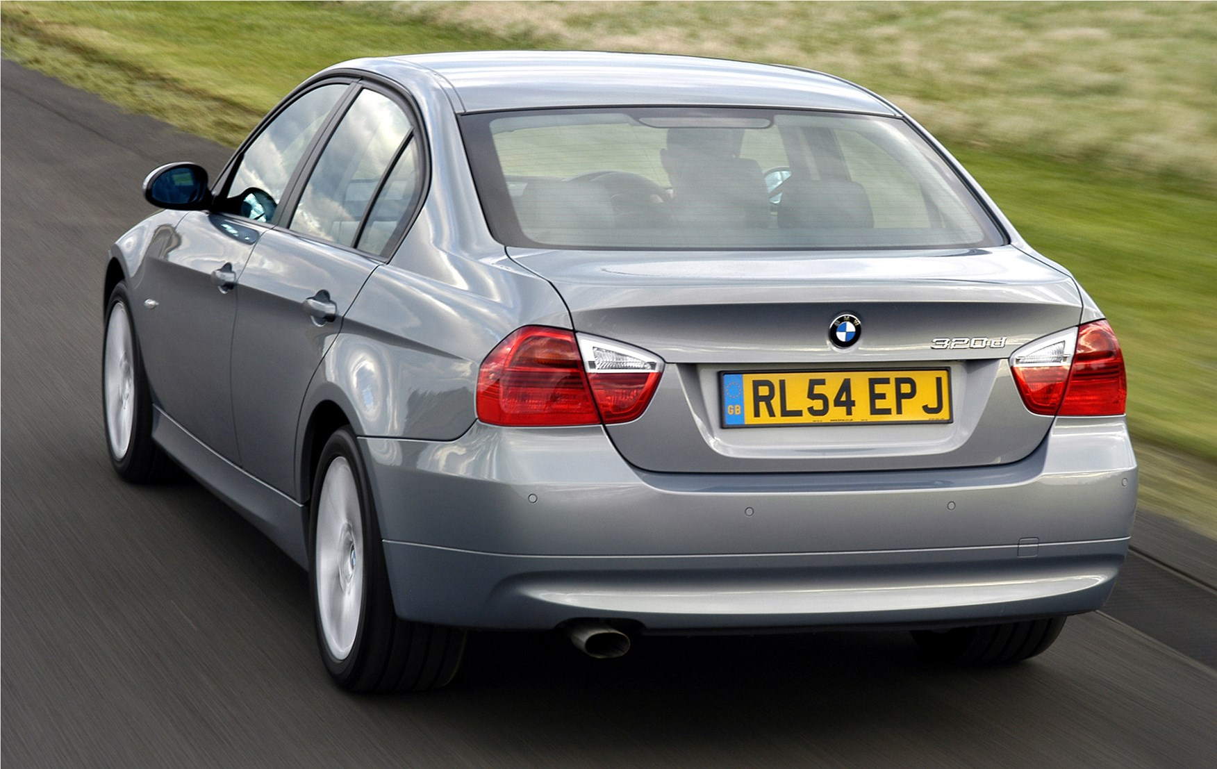 BMW 3-Series Saloon Review (2005 - 2011) | Parkers