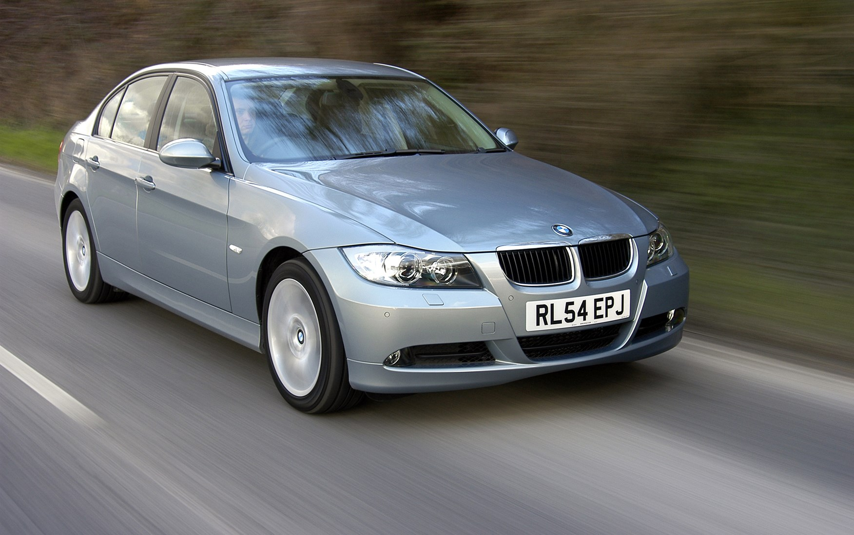 bmw 3 series saloon 2005 2011 photos parkers. Black Bedroom Furniture Sets. Home Design Ideas
