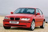 BMW 2001 3-Series Saloon