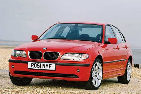 Bmw 3 Series Saloon 1998 2005 Review