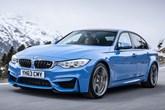 BMW 2014 M3