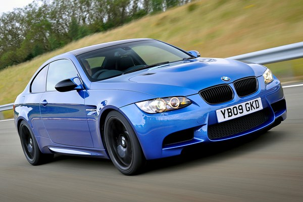 bmw 3 series m3 from 2007 used prices parkers. Black Bedroom Furniture Sets. Home Design Ideas