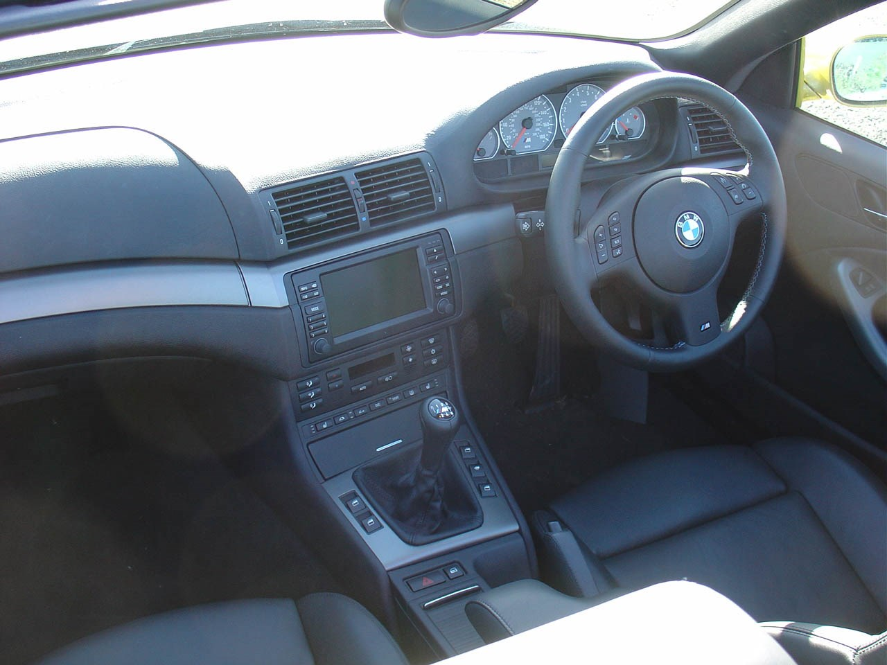 BMW Series M Convertible Review Parkers - 2006 bmw 325i features